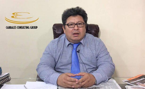 Difícil que Tabasco tenga crecimiento económico: ADEEFE