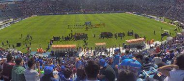 Cruz Azul rescata empate 2-2 con Monterrey