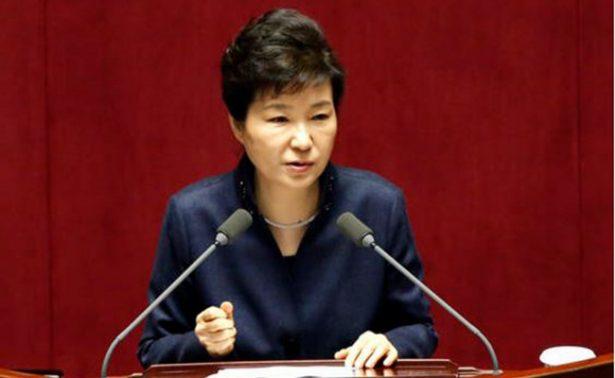 Expresidenta de Corea del Sur comparece ante fiscalía por corrupción