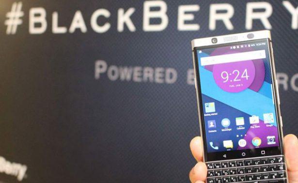 ¡BlackBerry regresa! Compañía china de telefonía móvil planea revivirlos