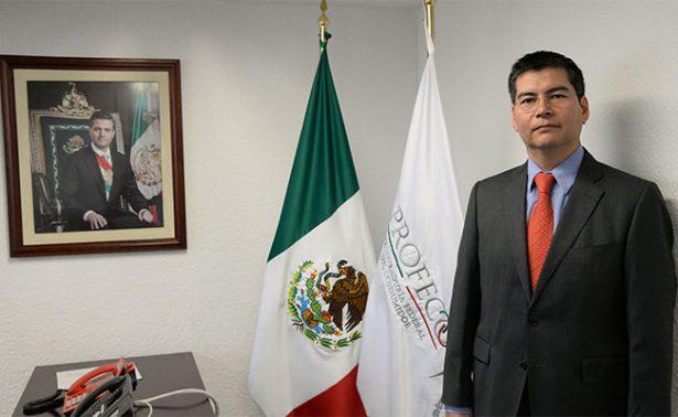 Raymundo Rodríguez Diego, nuevo subprocurador de Verificación de Profeco
