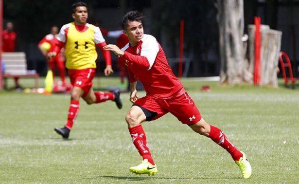 El objetivo de Toluca es mantener el liderato
