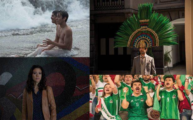 Te dejamos las 18 películas mexicanas que marcarán el 2018