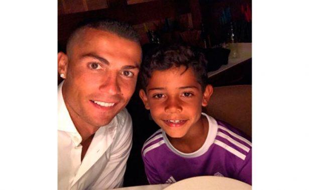 Cristiano Ronaldo ya es papá de gemelos, según prensa lusa