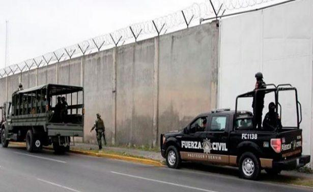 Escapan ocho jóvenes del tutelar en Nuevo León
