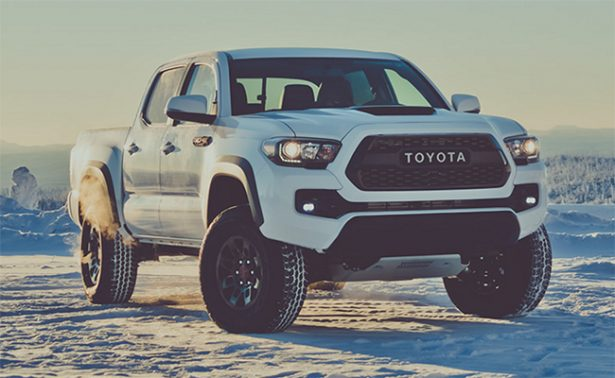 Toyota estudiará producir su pick up Tacoma y otras SUV en planta de Guanajuato