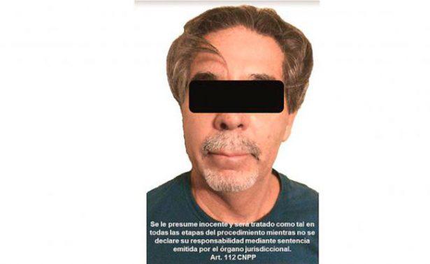 """""""La Pistola"""", operador financiero del CJNG, enfrenta proceso judicial en libertad"""