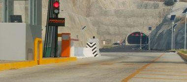 Ponen en operación el Macro Túnel de Acapulco, el más largo del país