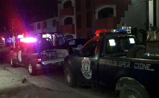 Enfrentamiento armado en Zihuatanejo deja tres muertos