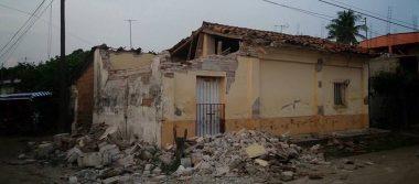 Oaxaca, 5 mil mdp para reconstrucción