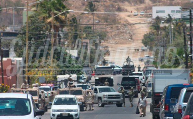 Cae presunto líder narcotraficante en Los Cabos
