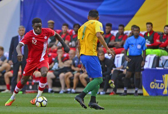 Canadá inaugura Copa Oro con triunfo de 4-2 ante Guayana Francesa