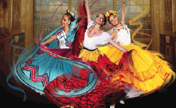 Un buen año para el Ballet Folklórico de México de Amalia Hernández