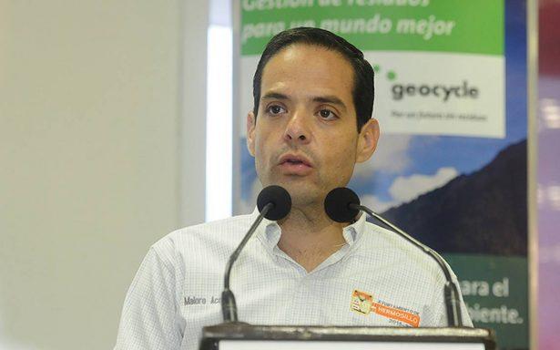 Bodas gay, tema pasado de moda: alcalde de Hermosillo
