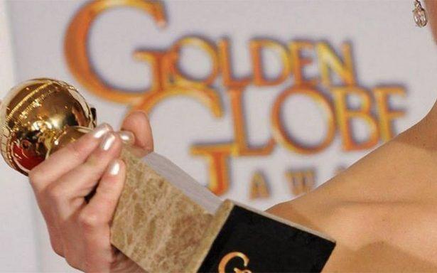 Globos de Oro iniciarán temporada de premiaciones alzando la voz contra el abuso sexual
