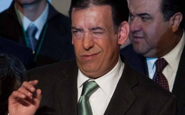 Revocan expulsión del PRI de Humberto Moreira