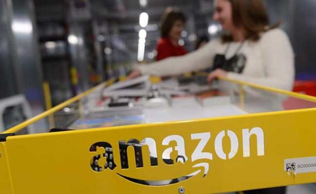 Acusan a Amazon de evadir 130 millones de euros en impuestos en Italia