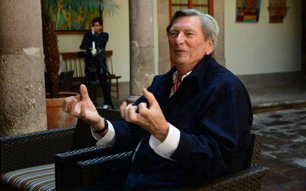 El cine es el arte más internacional: John Bailey