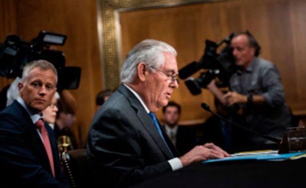 Gobierno de Trump busca limitar fondos a Cuba y más respeto a derechos