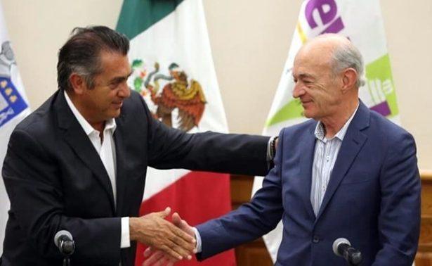 Renuncia Fernando Elizondo a gabinete de El Bronco