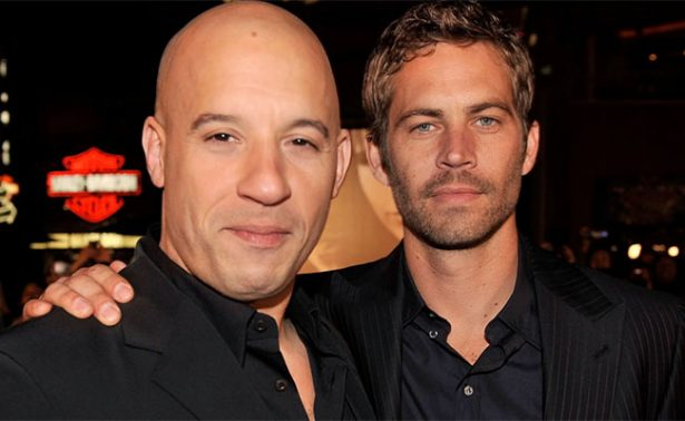 Vin Diesel dedica emotivas palabras a Paul Walker