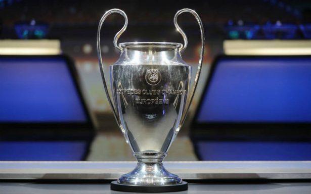 ¡Hoy vuelve la Champions League! Destaca el Barcelona-Juventus