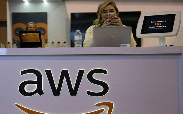 Pelean más de 100 ciudades de EU sede de Amazon