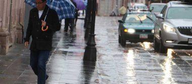 Tormentas muy fuertes afectarán gran parte del territorio nacional