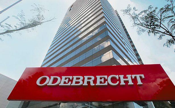 Odebrecht recibe multa por 2.600 mdd tras condena de juez en Nueva York