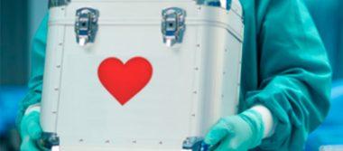 Un trasplante, una vida ¡cuánta gente lo necesita para vivir!