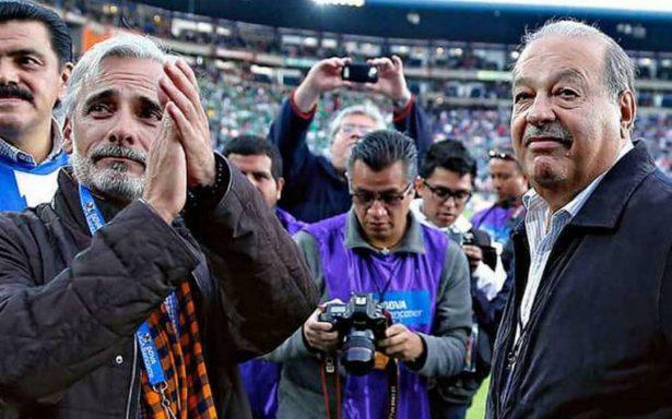 Carlos Slim y Grupo Pachuca terminan relación comercial de 5 años