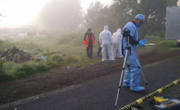 Hallan sin vida a tres de los cinco policías secuestrados en Guanajuato