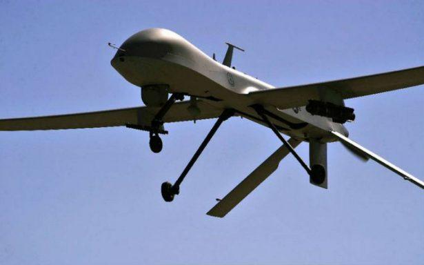 EU suministra drones a terroristas, afirman en Rusia