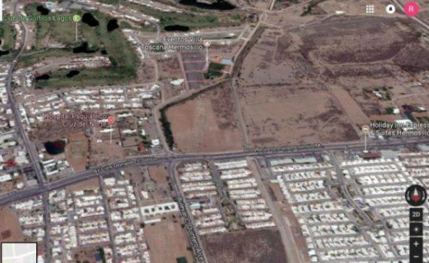 Vecinos se oponen a nuevo hospital en Hermosillo