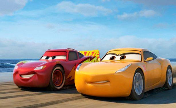 """""""Cars 3"""" contará con personaje inspirado en México"""