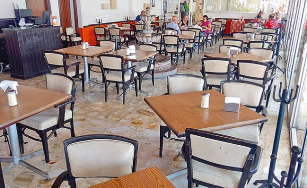 Afecta a restauranteros de Orizaba altos costos de energéticos