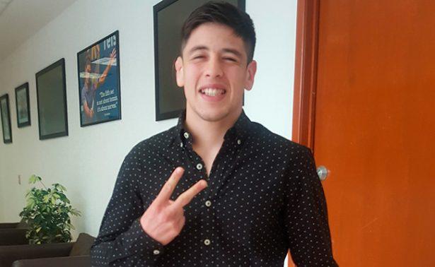 Brandon, séptimo del mundo, enfrentará a Sergio Pettis