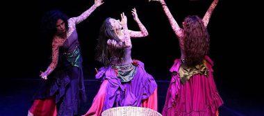 Fusión de culturas a través de la danza