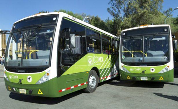 Sentencian a sujeto que robó 6 autobuses de pasajeros en Azcapotzalco