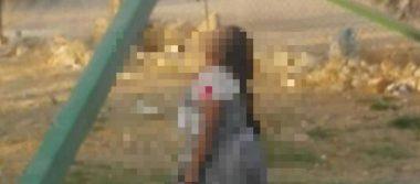 Hallan cadáver de mujer colgado de una torre de luz en Ecatepec
