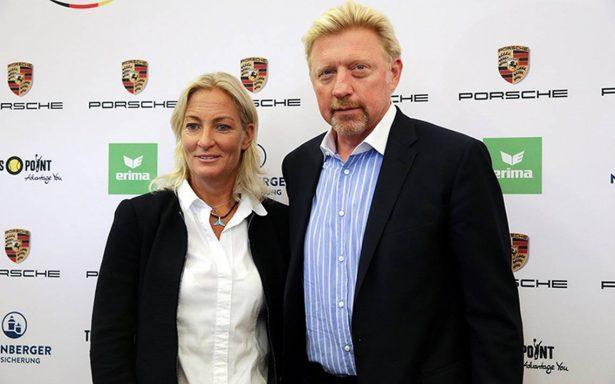Becker, al frente del tenis alemán