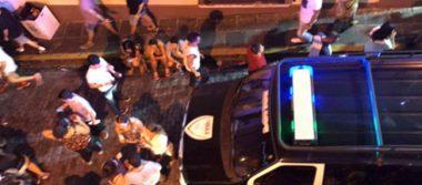 Tiroteo en festival callejero de Puerto Rico deja 2 heridos