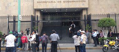 Secretarios de gobierno delinean en Gobernación Atlas de Riesgo por agresiones a periodistas