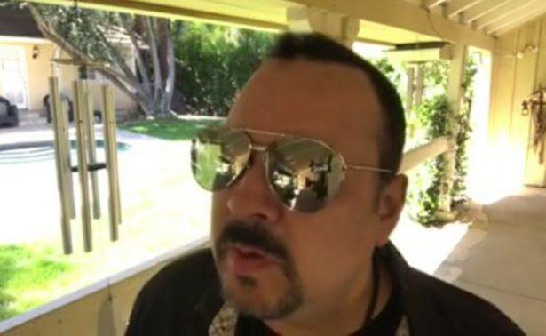 Pepe Aguilar asegura que su hijo no es un delincuente