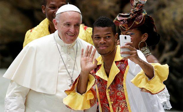 El Papa Bergoglio y su misión imposible