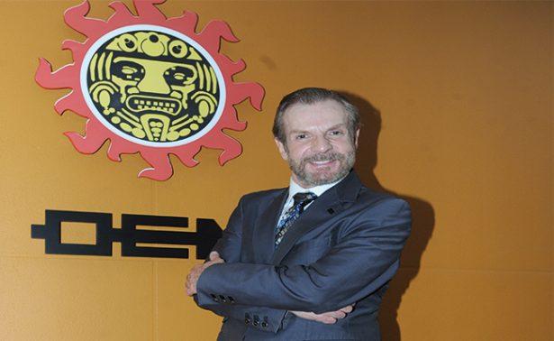 Tommasi lamenta que Televisa le retirara exclusividad
