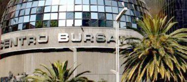 Bolsa Mexicana inicia con ganancia en jornada positiva a nivel mundial