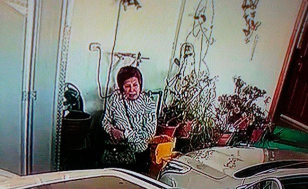 Desaparece esposa de diputado en Chihuahua