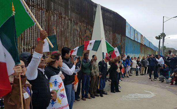 Hoy cierra plazo para ofrecer propuestas sobre muro México-EU