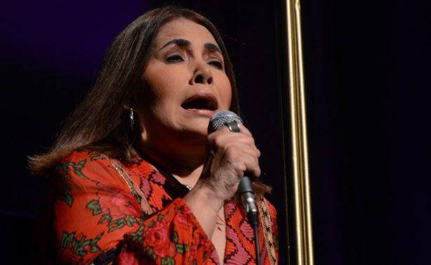 Tania Libertad rinde tributo a Voleta Parra
